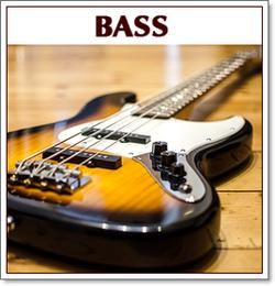 Bass guitars for sale